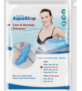 Love Water? Love AquaStop