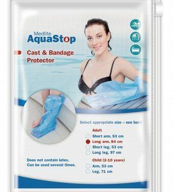 Love Water? Love AquaStop