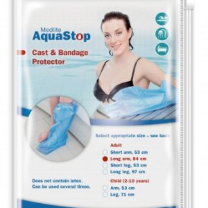 AquaStop Adult Long Arm