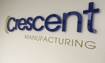 Crescent Manufacturing, London