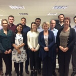 Hello from the Crescent Pharma Team!