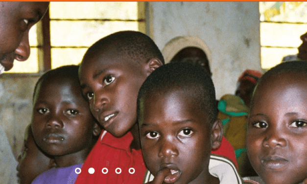 Inter Care, Medical Aid for Africa