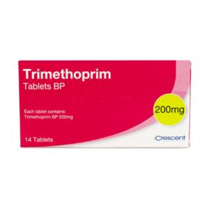 Trimethoprim 200mg Tablets