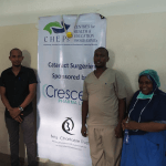 Beta Charitable Trust Cataract Surgeries Report