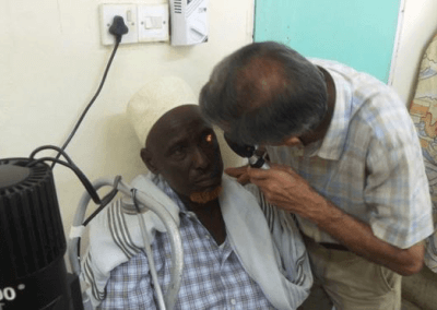 Cataract Surgeries 5