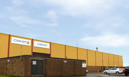 Andover Warehouse