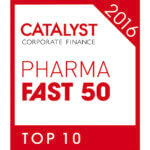 Catalyst Pharma Fast 50