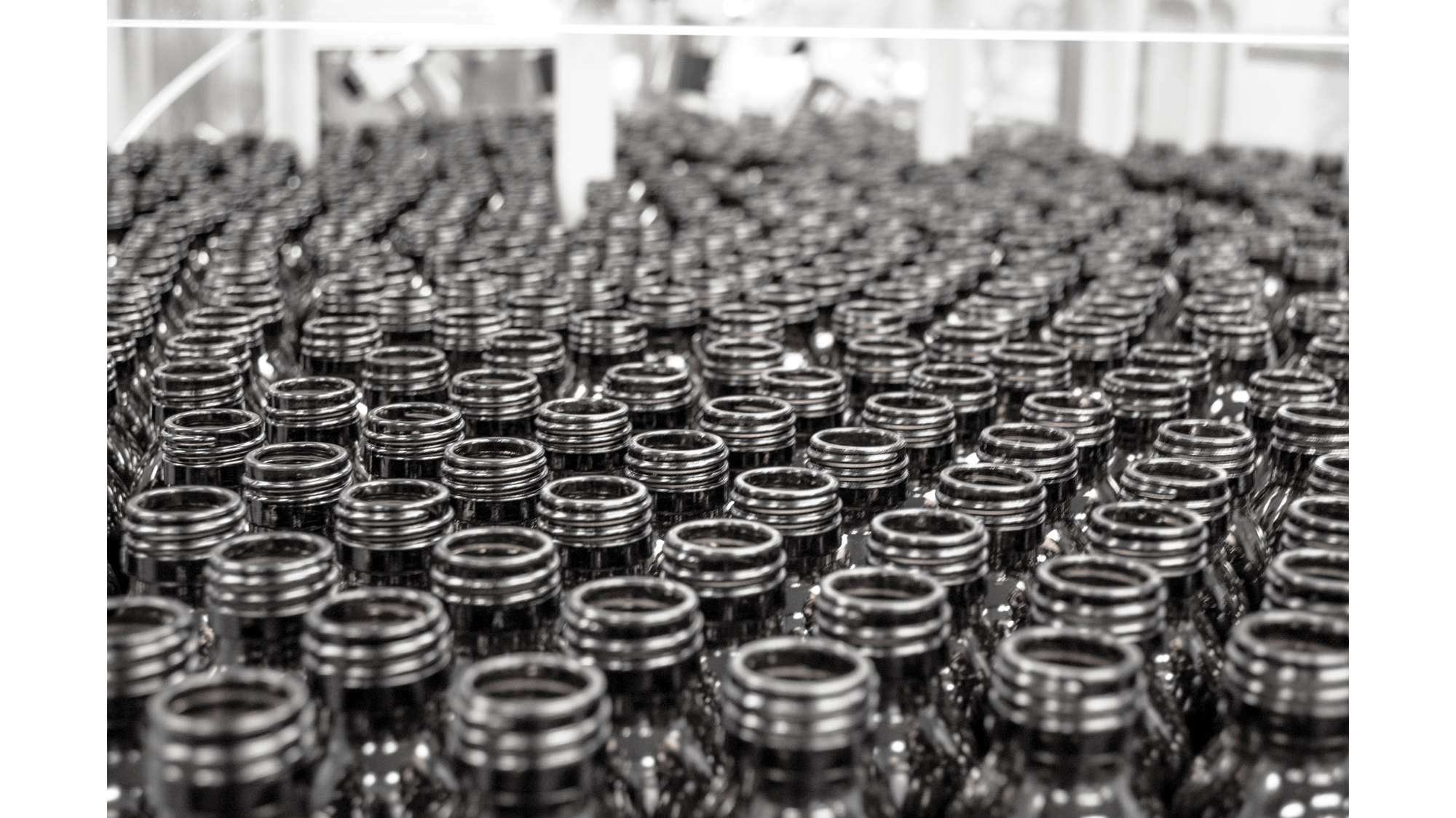Crescent Manufacturing Bottles