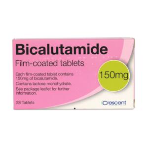 Bicalutamide 150mg Film-coated Tablets