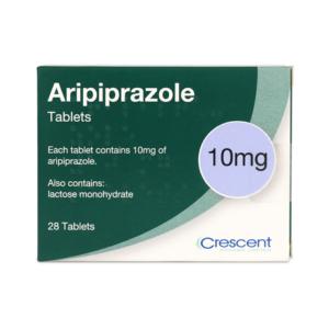 Aripiprazole 10mg Tablets