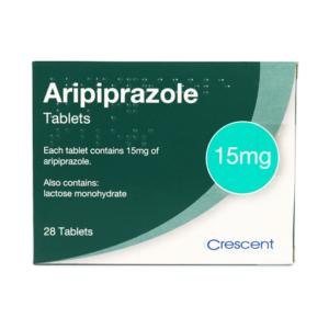 Aripiprazole 15mg Tablets