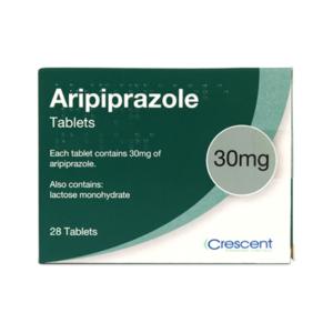Aripiprazole 30mg Tablets